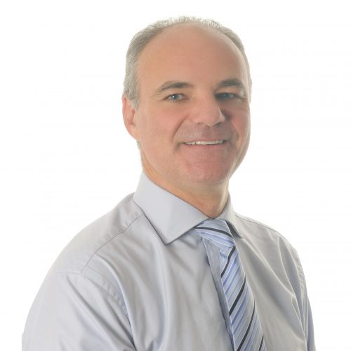 Matthew Goulden, CEO Triometric