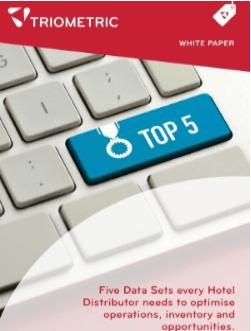 Data Driven Merchandising NDC White Paper