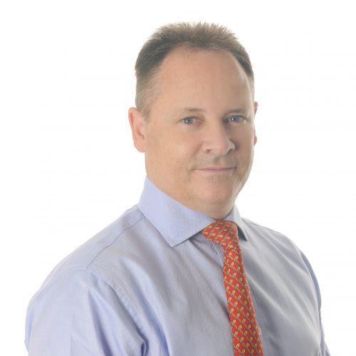 Jonathan Boffey Senior Vice President Business Development Triometric