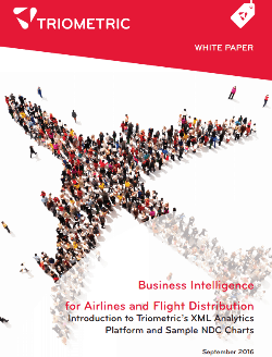 Business Intelligence Airlines White Paper