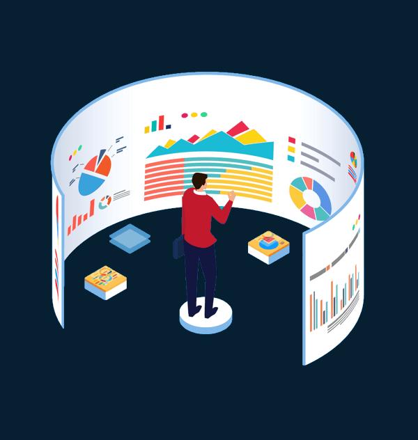 trio data engine solution
