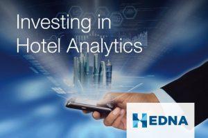 HEDNA Analytics WP