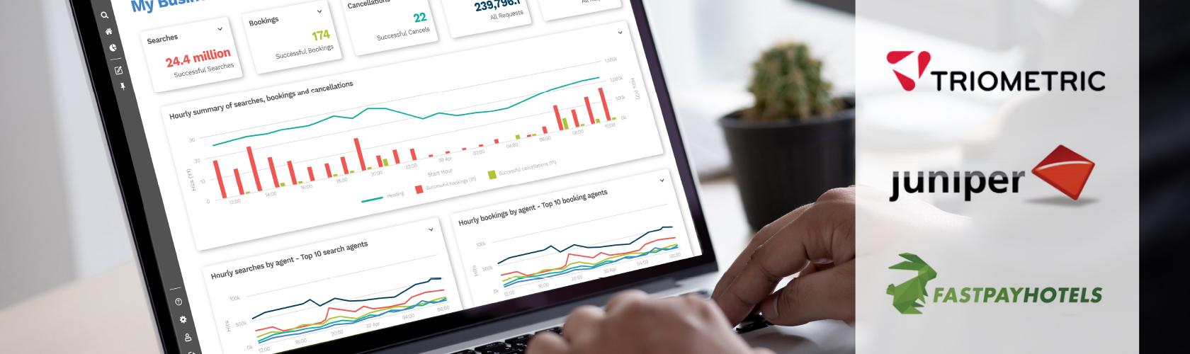 Trio Analytics for Juniper Webinar