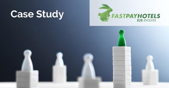 Fastpayhotels hotel distribution