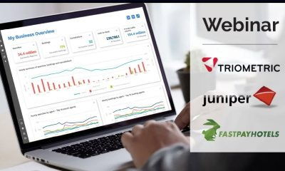 Trio For Juniper Introduction Webinar