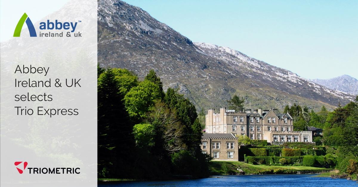 Abbey Ireland UK