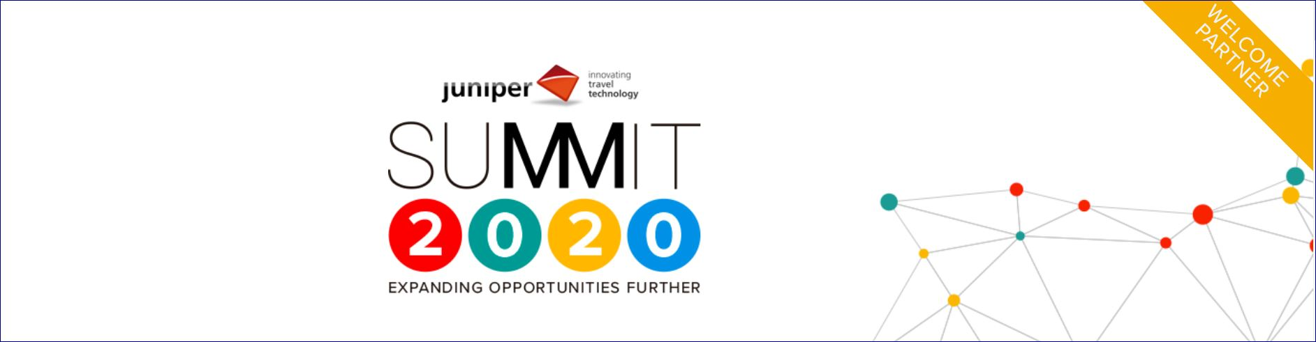 Juniper Partner Summit 2020
