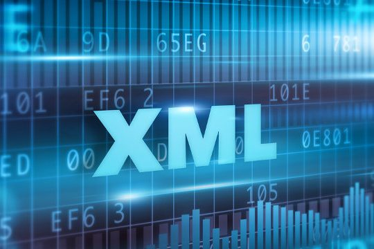 XML Blog
