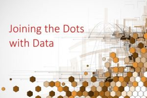 Joing The Dots NDC Blog