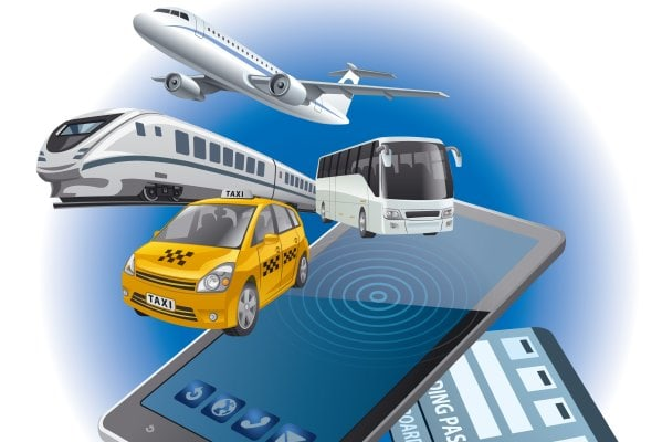 Electronic Paperless Tickets Travel Blog