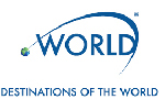 Destinations of the World Logo