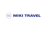 Miki Travel Logo