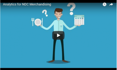 Analytics NDC Merchandising Video
