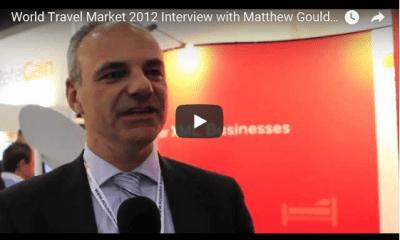 Matthew Goulden WTM