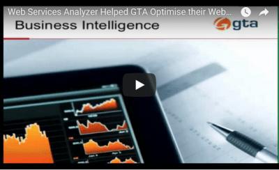 Web Services Analyzer GTA Video