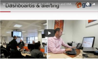 WTM Seminar Video Looks Books XML