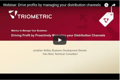 webinar managing distribution channels
